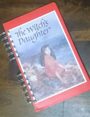 The Witch's Daughter Book Journal