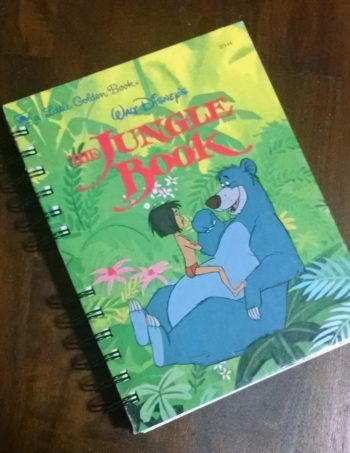 The Jungle Book Journal