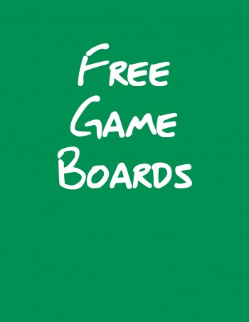 Free Game Boards