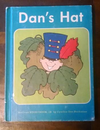 Dan's Hat Sullivan Assoiciates Reader Storybook 1B