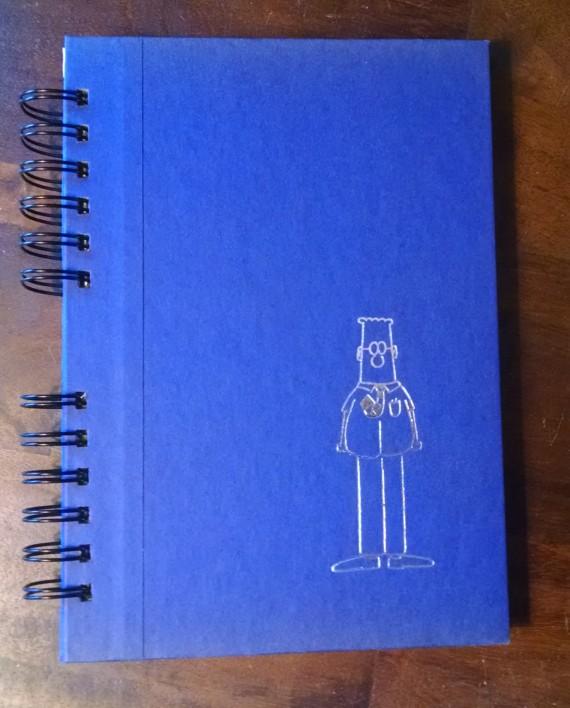 The Dilbert Principle, Book Journal