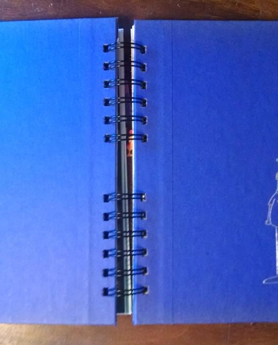 The Dilbert Principle, Book Journal, Cover
