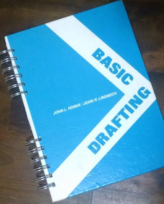 Basic Drafting Book Journal