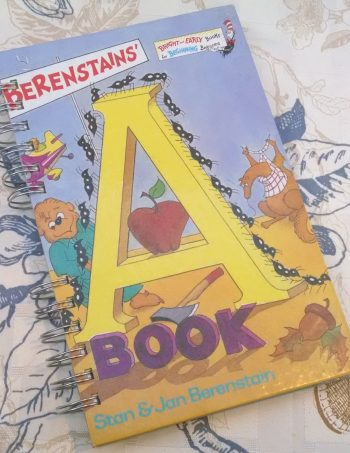 Berenstains' A Book Journal