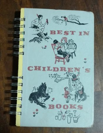 Best in Children's Book Journal
