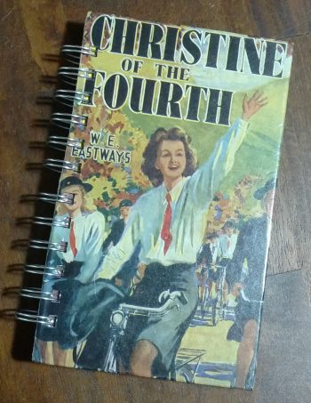 Christine of the Fourth Book Journal