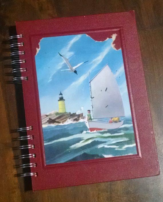 The Bookshelf for Children Book Journal