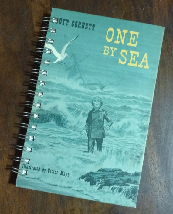 One by Sea Book Journal