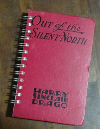 Out of the Silent North Book Journal