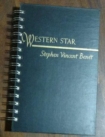 Western Star Book Journal