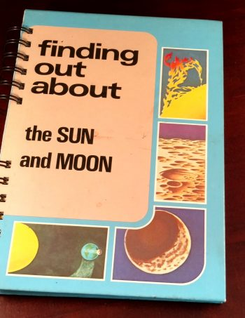Finding Out About the Sun and Moon